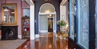 The Hughenden Boutique Hotel - Sydney - Ingresso