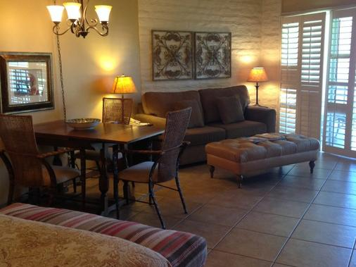 Shadow Mountain Resort - Palm Desert - Ruokailuhuone