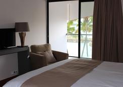 Hotel Fleur d'Epée - Le Gosier - Bedroom