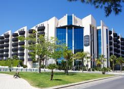 Albir Playa Hotel & Spa - L'Albir - Building