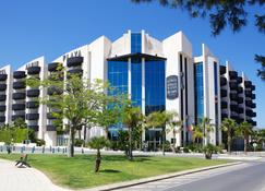 Albir Playa Hotel & Spa - L'Albir - Byggnad