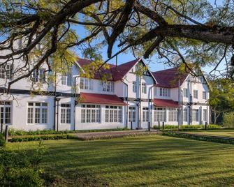 Kalaw Heritage Hotel - Kalaw - Buiten zicht
