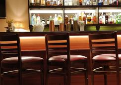 Kalaw Heritage Hotel - Kalaw - Bar