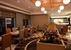 Xclusive Casa Hotel Apartments - Dubai - Ravintola