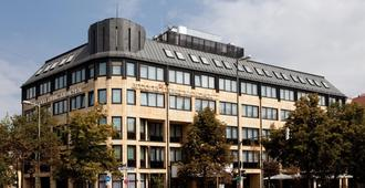 Vienna House Easy München - Múnich - Edificio