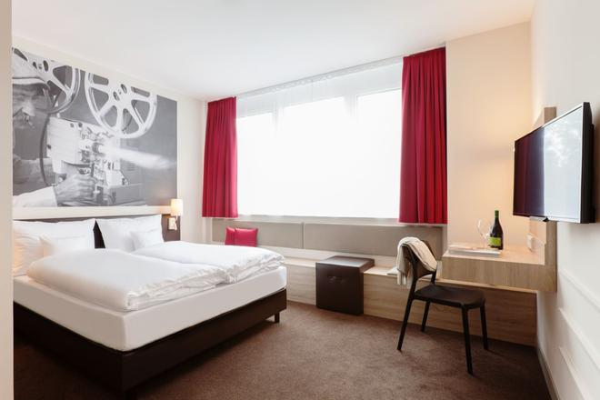 慕尼黑阿克娜生活旅館 - 慕尼黑 - 慕尼黑 - 臥室