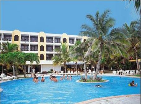 Club Tropical - Varadero - Rakennus