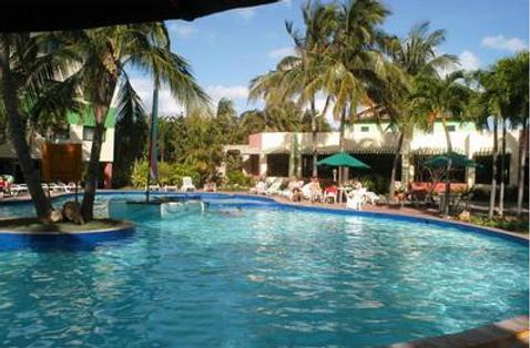 Club Tropical - Varadero - Uima-allas