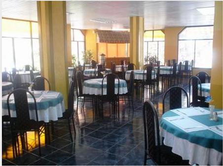 Club Tropical - Varadero - Ravintola