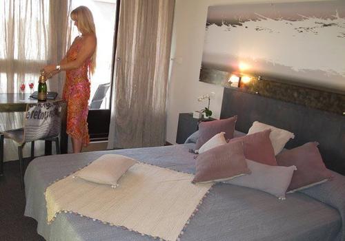 Hôtel Eve 139 1 9 5 Agde Hotel