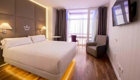 Erase un Hotel - Madrid - Bedroom