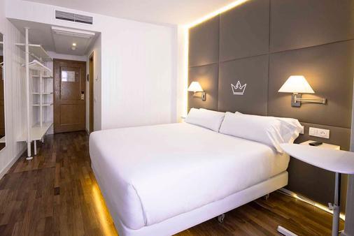 Erase un Hotel - Madrid - Habitación
