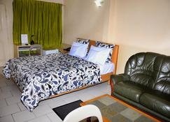 Hôtel Saint Thomas - Lomé - Bedroom