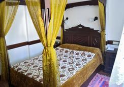 阿爾皮旅館酒店 - 伊斯坦堡 - 伊斯坦堡 - 臥室