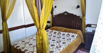 Hotel Alp Guesthouse - Стамбул - Спальня