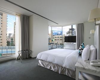 Ambience Hotel Taipei - Taipei City - Bedroom