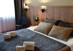 Best Hotel Agit Congress & Spa - Lublin - Habitación
