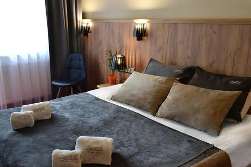 Best Hotel Agit Congress & Spa - Λούμπλιν - Κρεβατοκάμαρα