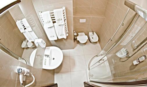 Best Hotel Agit Congress & Spa - Lublin - Baño