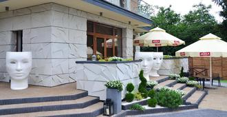 Best Hotel Agit Congress & Spa - Λούμπλιν