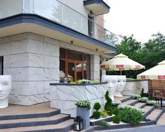 Best Hotel Agit Congress & Spa - Lublin - Gebouw