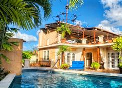 Little Arches Boutique Hotel Barbados - Adults only - Oistins - Edificio