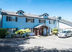 Depoe Bay Inn - Adults Only - Depoe Bay - Building
