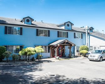 Depoe Bay Inn - Adults Only - Depoe Bay - Gebouw