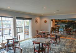 Depoe Bay Inn - Adults Only - Depoe Bay - Restaurant