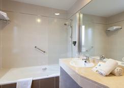 Hotel Ganivet - Madrid - Bathroom