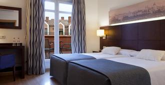 Ganivet - Madrid - Bedroom