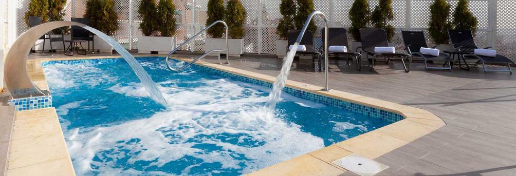 Hotel Ganivet dès 70 € (1̶4̶5̶ ̶€̶)  Hôtels à Madrid - KAYAK