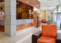 Ganivet - Madrid - Lobby
