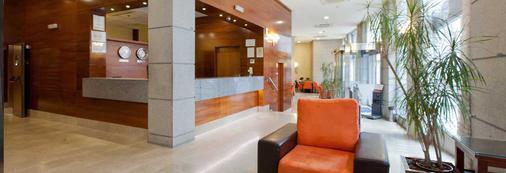 Hotel Ganivet - Madrid - Lobby