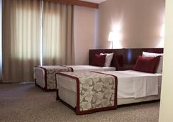 Trakya City Hotel - Αδριανούπολη - Κρεβατοκάμαρα