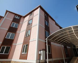 Trakya City Hotel - Adrianopol - Building