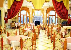 Hotel Transatlantique - Casablanca - Nhà hàng