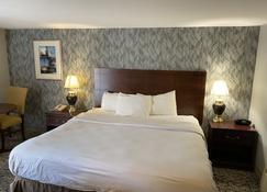 Woodwards Resort - Lincoln - Schlafzimmer