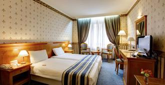 Hotel Downtown - Sofía - Habitación