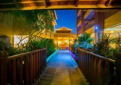 PGS Hotels Casa Del Sol - Karon - Σαλόνι ξενοδοχείου