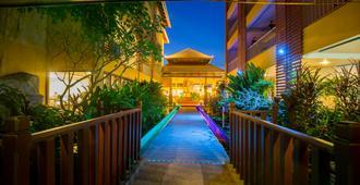 PGS Hotels Casa Del Sol - Karon - Lobby
