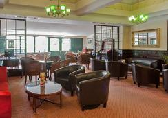 Hampstead Britannia Hotel - London - Lounge