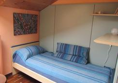 B&B La Casetta - Gattinara - Bedroom