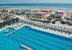 Hotel Le Palme - Premier Resort - Cervia - Uima-allas