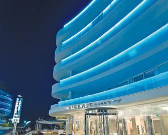 Hotel Le Palme - Premier Resort - Червія - Building