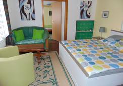 Adria - Windhagen - Bedroom