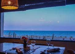 Bahia Bustamante Lodge - Bahía Bustamante - Restaurant