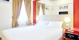 Red Planet Manila Makati - Makati - Bedroom