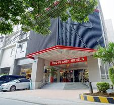 Red Planet Makati, Manila