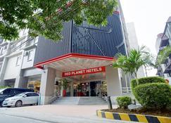 Red Planet Manila Makati - Makati - Edificio